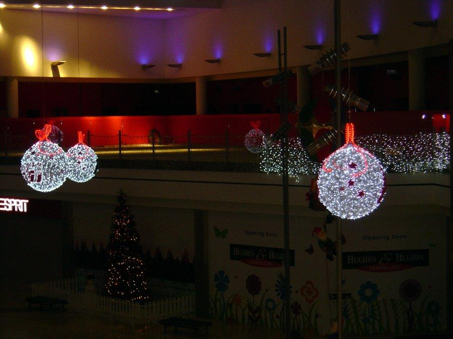Bauble Lights
