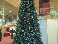 Pre Lit Decorated Tree