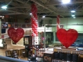 Valentines Day Display