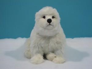 Animated Polar Bear Figures - Dublin Display Co